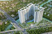 Sang nhượng gấp căn hộ 2 phòng ngủ Jamila Khang Điền, tháp C, view ĐN, 70m2, giá 2 tỷ