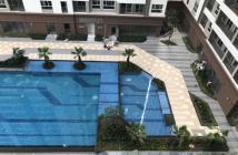 Hàng hot, căn hộ Phú Nhuận, 2PN, 69m2, chỉ 3.15 tỷ, tầng thấp thoáng mát, view hồ bơi hướng Nam