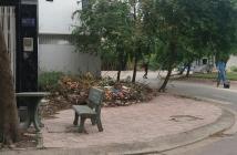 Lô góc siêu đẹp khu Sài Gòn Coop - P.15, Gò Vấp, Gía 5.35 tỷ, Lh 0968557762