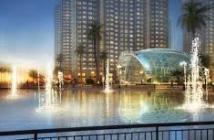 Căn hộ Depot Metro Tham Lương DT 71m2 full nội thất xịn tầng 10, view công viên, giá 2 tỷ