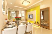 Căn hộ Prosper Plaza DT 64,05m2 tầng đẹp, view Phan Văn Hớn và hồ sinh thái chênh lệch 150tr