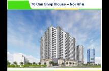 Mảng xanh của quận 9, dự án căn hộ cho giới đầu tư, chỉ 21tr/m2