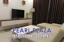 Bán GẤP CH trước TẾT tại Pearl Plaza, 2PN_92m2 giá siêu mềm. Hotline PKD 0908 078 995 xem nhà lập tức