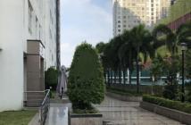 Cần bán căn hộ chung cư Giai Việt, DT 115m2, 2PN, 2WC, nhà đầy đủ nội thất, sạch đẹp