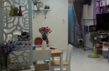 Chính chủ cần bán CH 8X Đầm Sen, Q. Tân Phú, 45m2, 1PN, tặng nội thất như hình, lầu cao, thoáng mát