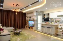 Bán gấp căn hộ cao cấp Mỹ Đức, Phú Mỹ Hưng, diện tích 120m2, lầu cao view thoáng mát, giá 4,2 tỷ
