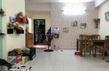 Bán căn hộ đường Bùi Tư Toàn 78m2, giá 1,78 tỷ, sổ hồng riêng, full nội thất
