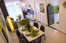 Căn hộ Prosper Plaza đường Phan Văn Hớn, quận 12, DT 53m2 thiết kế căn hộ 2PN 2WC, giá 1,25 tỷ VAT
