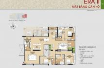 Cần bán căn hộ 320m2 Era quận 7, 4PN, 5WC giá 4 tỷ 950tr, LH: 0902.842.918