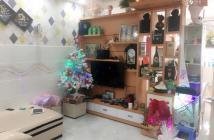 Cần bán chung cư Kiến Thành, Quận 6, 65m2, 2PN, 2WC, giá 1.65 tỷ, sổ hồng, tặng nội thất cơ bản