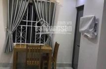 Chính chủ bán căn hộ lầu 1 lô B, chung cư Nguyễn Thiện Thuật, P. 1, Q. 3