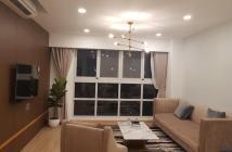 Cần tiền bán gấp căn hộ Happy Valley, 135m2, nhà hoàn thiện đẹp, view hồ Bán Nguyệt cực đẹp