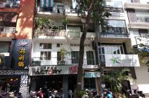 Chung cư trung tâm quận 3, mặt tiền Phạm Ngọc Thạch, SHR, 75m2