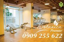 Cần thuê ngay 1 phòng ngủ quận Tân Bình ngay sân bay- PKD Botanica Premier 090 925 622