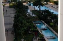 Bán căn hộ loft Phú Hoàng Anh có nội thất, view hồ bơi 129m2 có 4PN, 4WC giá 3,7 tỷ