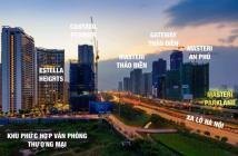 Masteri Parkland, dự án hot của CĐT Masteri Thảo Điền, Xa Lộ Hà Nội, quận 2, LH 0901749378