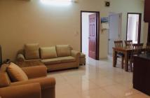 Bán căn hộ 87m2 CC Phú Thạnh, nhận nhà ở ngay, full nội thất như hình, có BigC, hồ bơi
