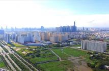 Cần bán gấp căn hộ Bình Đông Xanh DT 90m2 3PN lầu thấp nhà lót sàn gỗ sạch sẽ giá bán 2.65 tỷ