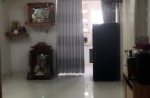 Cần bán gấp căn hộ Kiến Thành, Q. 6, DT 63m2, 2PN, giá bán 1.63 tỷ, sổ hồng. LH Hân 0905602282