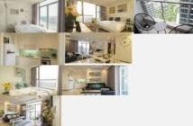 Bán căn hộ Vinhomes Central Park, 4 phòng ngủ, 141m2, full nội thất, 8.5 tỷ, 0826821418