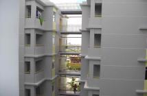 Cần bán gấp căn hộ Lê Thành, DT 68m2, 2 phòng ngủ, nhà rộng thoáng mát, sổ hồng, tặng nội thất