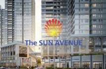 Căn hộ The Sun Avenue (chính chủ + đã nhận nhà), 56m2, 1 phòng ngủ, 2.65 tỷ, 0826821418