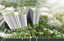 Cần bán gấp căn hộ mặt tiền Tạ Quang Bửu, Q. 8, chỉ 1,1 - 1.8 tỷ/căn bao hết thuế phí từ A đến Z.LH 0931901051