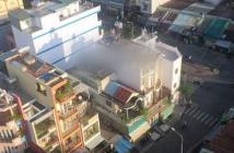 Chính chủ bán căn hộ góc dự án Kim Hồng Fortuna, tầng cao, 2 ban công, 2PN, DT 79m2, 2 tỷ