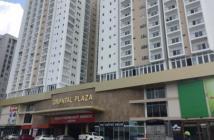 Bán căn hộ Oriental Plaza, 685 Âu Cơ, phường Tân Thành, Quận Tân Phú, 78m2, 2PN, 2WC 2.5 tỷ