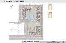 Suất cuối căn 3 PN/102m block B CH Cộng Hòa Garden view sân bay chỉ 3,97 tỷ đã vat LH 0938677909