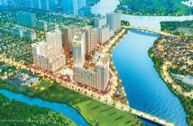 Bán căn hộ Midtown, The Peak Phú Mỹ Hưng, thanh toán 1% /tháng. Nội thất Châu Âu: 0903397935
