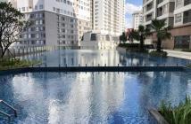 Bán gấp căn hộ Novaland Phú Nhuận, có 3 PN, 103m2, tầng cao thoáng mát, view hồ bơi đẹp, 4.85 tỷ