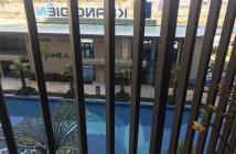 Tôi cần bán căn hộ C.09.03 Jamila Khang Điền Dt 69,34m2 view hồ bơi Giá 2 tỷ MMG