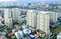 Bán căn hộ cao cấp Tropic Garden 3 pn 134m2 của Novaland full nội thất, lh 0903691096