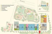 Bán shophouse căn hộ 9 View Hưng Thịnh 5.9 tỷ/233m2 trả góp 2 năm 0% LS, CK18% LH 0937901961
