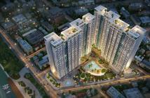 Bán căn hộ cao cấp quận 4 view 3 mặt sông- CK 7%+ voucher 4tr- 3tỷ/2PN- nội thất full