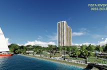 Thanh toán 240tr sở hữu ngay căn 43m2 tại Vista Riverside, cuối Hà Huy Giáp, hỗ trợ góp 70%