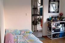 Cần bán căn hộ Flora Fuji, Q. 9, 55m2, 1PN, 1WC, tặng nội thất, lầu cao, view đẹp, 1.65 tỷ