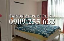 Sài Gòn Airport Plaza bán CHCC 3 PN, 156m2, tầng cao, giá cực kì ưu đãi. Hotline PKD 0909 255 622