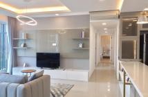 Cho thuê căn hộ cao cấp tầng cao full nội thất tại Vista Verde 1000$