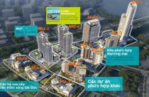 Bán căn hộ cao cấp Empire City 2PN 93m2, tầng cao view tòa 86 tầng giá 8.3 tỷ, LH: 0911715533