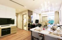 Bán gấp căn hộ cao cấp Q4 Charmington Iris, liền kề quận 1, 2 PN DT 70m2. LH 0939 810 704