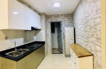 Cho thuê căn hộ đầy đủ nội thất giá 12 triệu Lux Garden.
