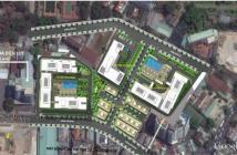 Bán nhanh Golden Mansion, 86m2, view hướng Nam, công viên quân khu 7, có HĐMB, hỗ trợ vay, 4.02 tỷ