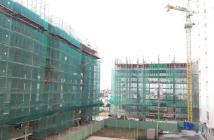 Chỉ 400tr sở hữu ngay căn hộ CC Bình Tân 4 mặt tiền đường rộng 30m, VCB hỗ trợ vay