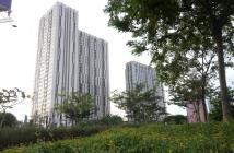 Căn hộ Centana bao gồm 2 Block cao từ 15 tầng là officetel và 31 tầng là căn hộ với 2 tầng hầm