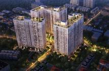 Căn hộ mặt tiên quận Bình Tân, cạnh AeonMall, 2PN giá chỉ từ 950tr.