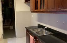Bán căn hộ Penthouse 107 Trương Định, dt 162m² 3PN giá 10 tỷ, ntcb - 0908879243 Tuấn