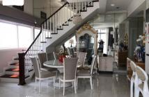 Định cư chủ nhà gửi bán gấp căn Penhouse Stahill ,Phú Mỹ Hưng ,DT 305m2 nhà bao đẹp có 5pn giá tốt