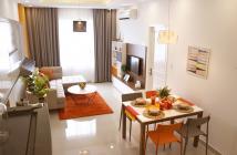 Căn hộ ở liền Full nội thất depot metro tham lương giá 2050 tỷ VAT căn 71m2 2pn/2wc/1bancong/1sanphoi riêng View công viên